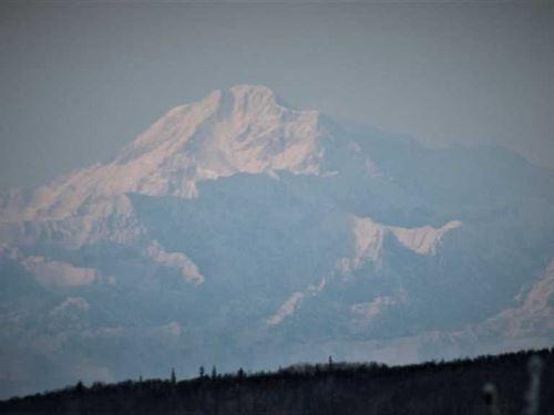 15.11 Acres Wasilla Alaska View Pr : Wasilla : Matanuska-Susitna Borough : Alaska