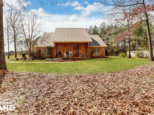 Beautiful Rankin Co Custom Home Wit : Florence : Rankin County : Mississippi