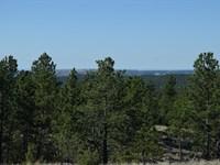Lot 3 North Star : Hot Springs : Custer County : South Dakota