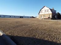 Commercial Land : El Reno : Canadian County : Oklahoma