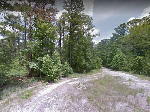 .49 Acres In Brookeland, TX : Brookeland : Jasper County : Texas