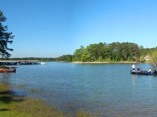 .7 Acres In Brookeland, TX : Brookeland : Jasper County : Texas