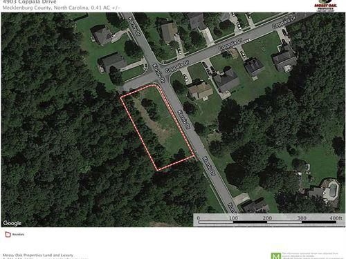 .41Acre Lot in Charlotte, Mecklen : Charlotte : Mecklenburg County : North Carolina