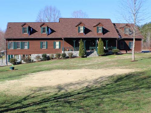 7.32 Acres of Residential Land Wit : South Hill : Lunenburg County : Virginia