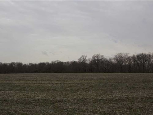 20 Acres Price Reduction $3900/A : Creighton : Cass County : Missouri