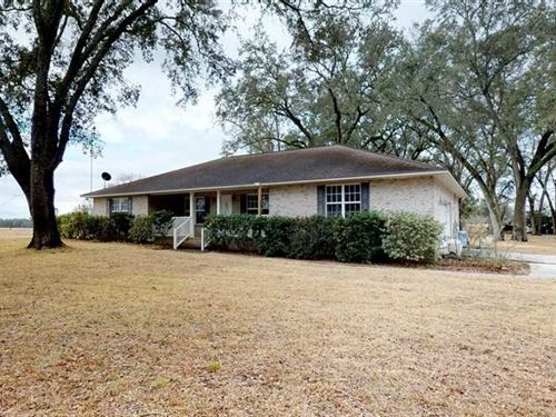 1207 NE Cactus Avenue, Sutfin-Esta : Lee : Madison County : Florida