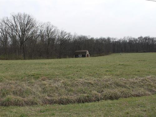 Residential Lot For Country Home Mo : O'fallon : Saint Charles County : Missouri