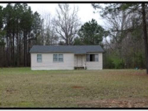 8.8 Acres In Attala County : Kosciusko : Attala County : Mississippi