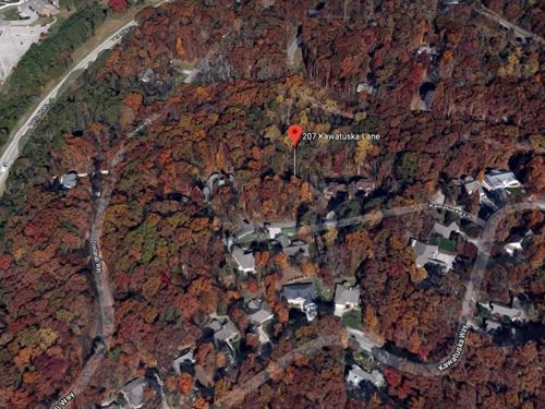 .35 Acres In Loudon, TN : Loudon : Tennessee