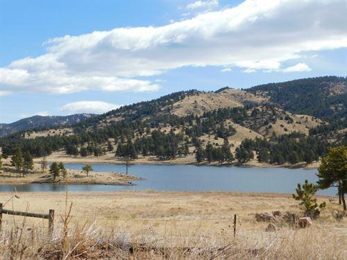 1.59 Acres In Cripple Creek, CO : Cripple Creek : Teller County : Colorado