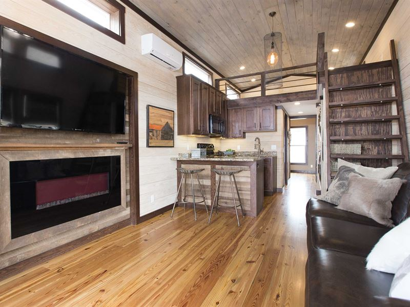 Luxury Tiny Homes & Rv Lots : Lot for Sale : Blue Ridge ...