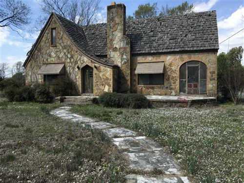 Historical Home on 3.0 With Lot : Weiner : Poinsett County : Arkansas