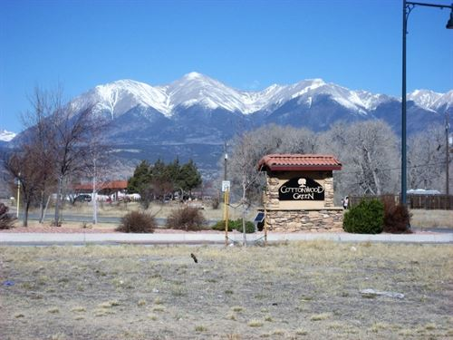 4790810 - Cottonwood Green - Welcom : Salida : Chaffee County : Colorado