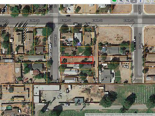 .08 Acres In Bakersfield, CA : Bakersfield : Kern County : California
