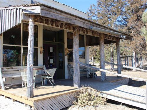 Meadville Man Cave : Springview : Brown County : Nebraska