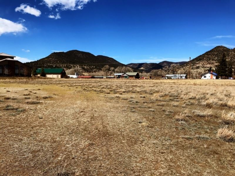 Commercial Mall Tract Lot 1x : South Fork : Rio Grande County : Colorado