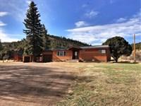Country Charmer : South Fork : Rio Grande County : Colorado