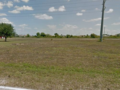Lee County, Fl $40,000 Neg : Cape Coral : Lee County : Florida