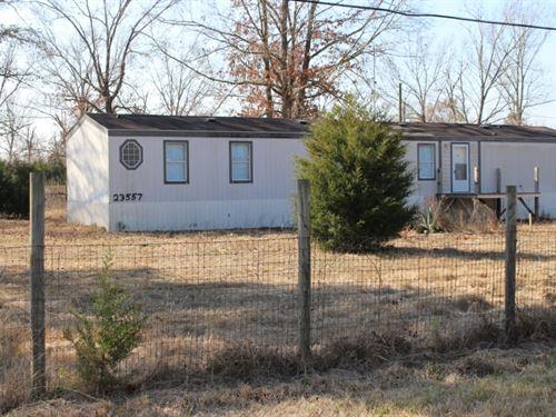 Petross Retreat : Montgomery : Texas