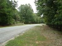 5.76 Acres - Fairfield County, Sc : Winnsboro : Fairfield County : South Carolina