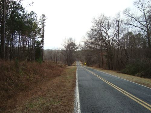 2.539 Acres - Chester County, Sc : Chester : South Carolina