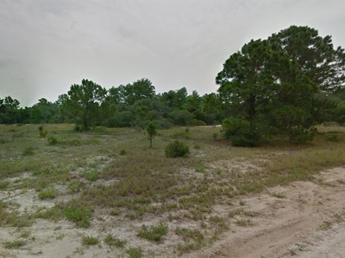 Highlands County, Fl $15,000 Neg : Lake Placid : Highlands County : Florida