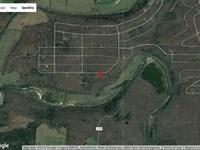 Gorgeous Level Lot in Horseshoe Be : Horseshoe Bend : Izard County : Arkansas