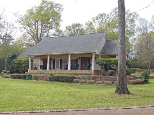150 Caroline Drive : Magnolia : Pike County : Mississippi