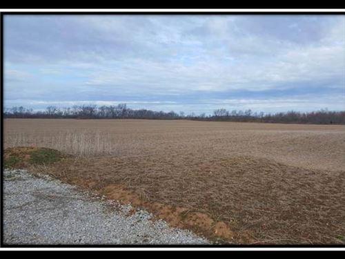 Grove Run Tract 3 : Ashville : Pickaway County : Ohio