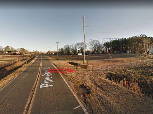 .6 Acres In Seneca, SC : Seneca : Oconee County : South Carolina