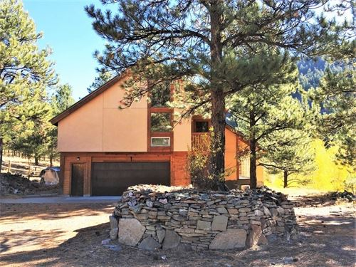 Lake City River Home : Lake City : Hinsdale County : Colorado