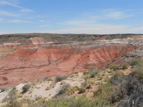 2.32 Acres In Holbrook, AZ : Holbrook : Apache County : Arizona