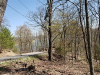 Dock-Able Cherokee Lake Front Lot : Mooresburg : Hawkins County : Tennessee