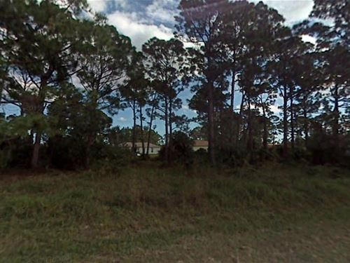 Indian River County, Fl $25,000 : Vero Beach : Indian River County : Florida