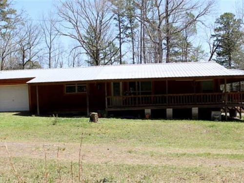 Reduced, A Great Greer's Ferry Lak : Shirley : Van Buren County : Arkansas