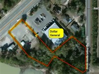 Great Commercial Opportunity : Thomasville : Thomas County : Georgia