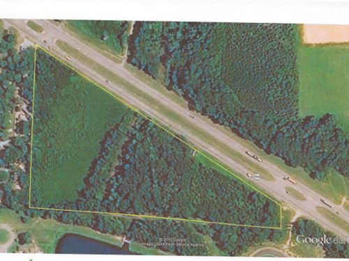 Prime Development Land : Dothan : Houston County : Alabama