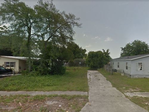 .11 Acres In Port Orange, FL : Port Orange : Volusia County : Florida