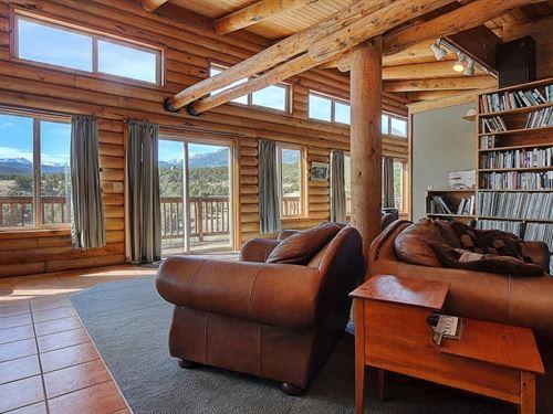 7914211, Million Dollar Views Of : Howard : Fremont County : Colorado