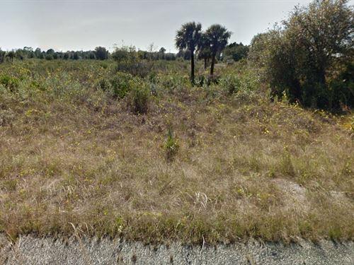 Lee County, Fl $22,000 Negotiable : Lehigh Acres : Lee County : Florida