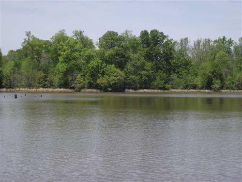 Waterfront Lot, 55, IN Black Warr : Akron : Hale County : Alabama