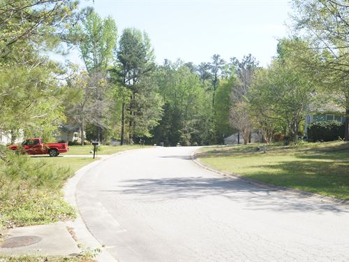 1 Lot - Fairfield County, Sc : Winnsboro : Fairfield County : South Carolina