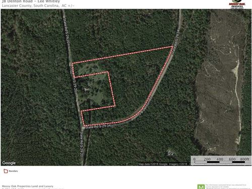 17.61 Acres in Lancaster, Lancaste : Lancaster : South Carolina