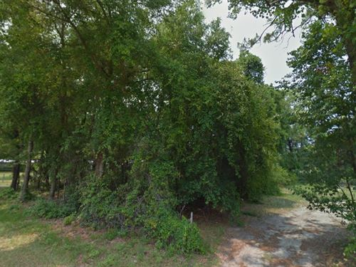 Sumter County, Fl $20,000 Neg : Bushnell : Sumter County : Florida
