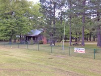 Dry Creek Campground : Luverne : Crenshaw County : Alabama