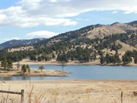 Gorgeous Property In Cripple Creek : Cripple Creek : Teller County : Colorado