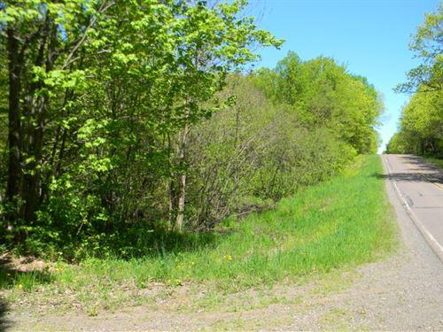 Rauhala Road - Lot 6 : Houghton : Michigan