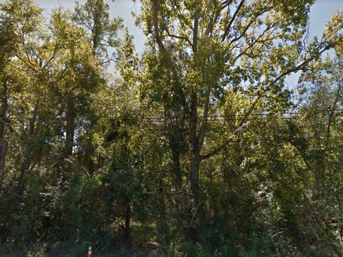 Trinity County, Tx $25,000 : Groveton : Trinity County : Texas