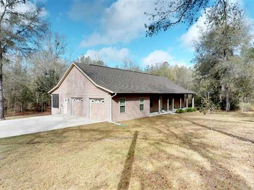 570 Costmary Way Madison, Florida : Madison : Florida