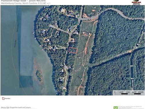 .53 Acres in Charlotte, Mecklenbu : Charlotte : Mecklenburg County : North Carolina